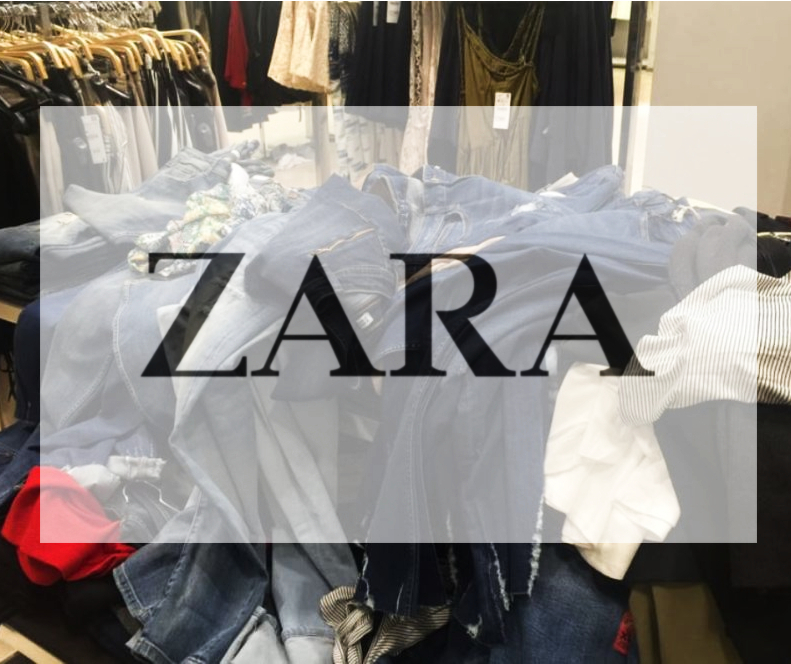 When is Zara's next sale?